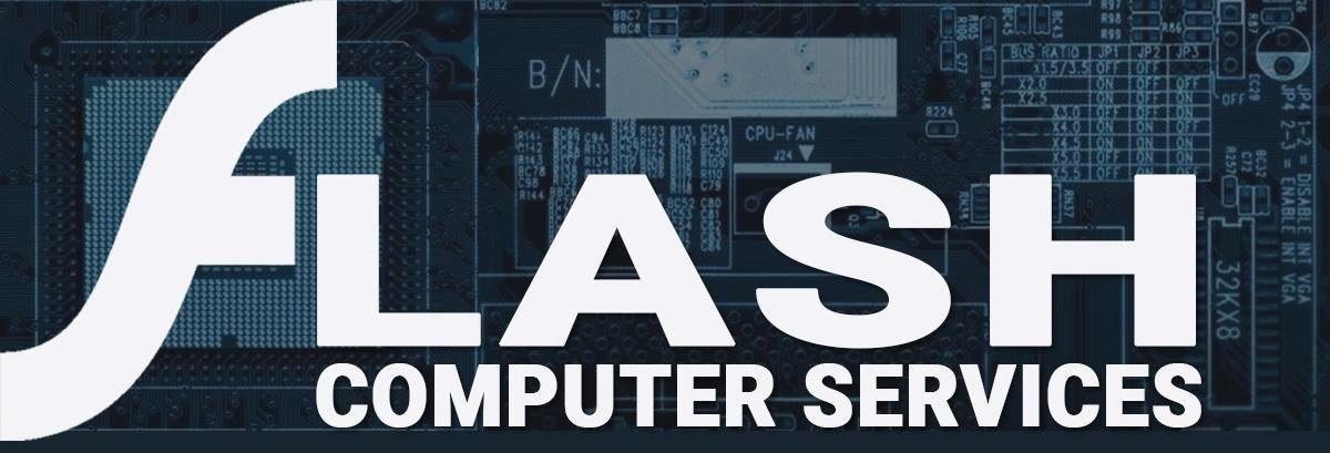 Flash Computer Repairs